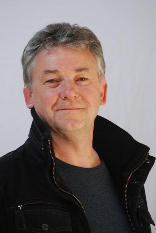 Patrice Denis comédien, compagnie Comédien sans bagage